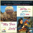 Around the world in 80 days / My fair lady