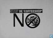No Drugs Stop De 'Coffeeshop'