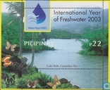 Water year 2003