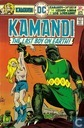 Kamandi, The Last Boy on Earth 40