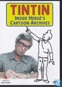 Tintin - Inside Hergé's Cartoon Archives