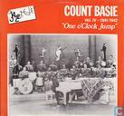 "Count Basie Vol. IV - 1941-1942 ""One o'clock jump"""