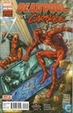 Deadpool vs Carnage 2