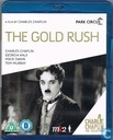 DVD / Video / Blu-ray - Blu-ray - The Gold Rush
