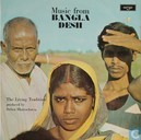 Music from Bangla Desh