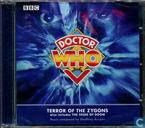 Doctor Who: Terror of the Zygons/The Seeds of Doom