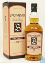 Springbank 10 y.o. 100 proof
