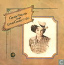 Connie Francis Sings Great Country Hits