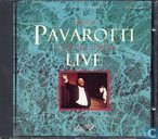 New Pavarotti colection live