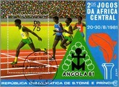 Central African Games