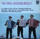 The Three Jacksons Medley