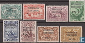 Stamps of Macao