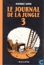 Le journal de la jungle 3