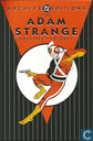 The Adam Strange Archives 1