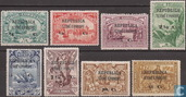 Stamps of Timor