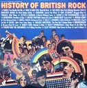 History Of British Rock