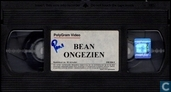 DVD / Video / Blu-ray - VHS video tape - Bean ongezien