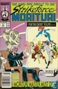 Strikeforce: Morituri 27