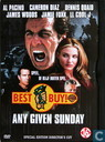 DVD / Video / Blu-ray - DVD - Any Given Sunday