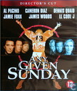 DVD / Video / Blu-ray - Blu-ray - Any Given Sunday