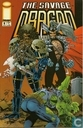 The Savage Dragon 8