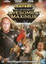 DVD / Vidéo / Blu-ray - DVD - The Legend of Awesomest Maximus