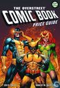 Overstreet comic book price guide 43