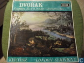 Dvorak Symphony no.6 in D major Carnival Overture