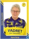 Dames Recreanten - Agnes Burgs