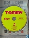 DVD / Video / Blu-ray - DVD - Tommy - The Movie