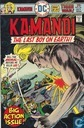 Kamandi, The Last Boy on Earth 34