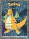 #149 Dragonite/Dragon/Dracolosse