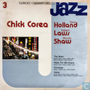 Chick Corea, Dave Holland, Hubert Laws, Woody Shaw