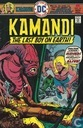 Kamandi, The Last Boy on Earth 35
