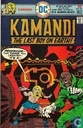 Kamandi, The Last Boy on Earth 33