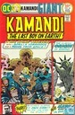 Kamandi, The Last Boy on Earth 32