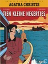 Comic Books - And then there were none - Tien kleine negertjes