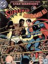 Bandes dessinées - Adam Strange - Superman vs. Muhammad Ali