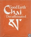 Chai Decaffeinated