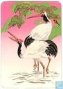 Chinese vogels
