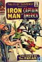 Tales of suspense 75