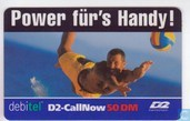 Power Für's Handy/Mannesmann