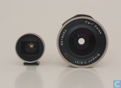 21mm F2.8 G met finder