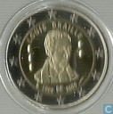 "België 2 euro 2009 (PROOF) ""200e Geboortedag Louis Braille"""