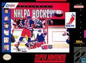 NHLPA Hockey 93