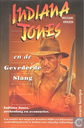 Indiana Jones en de gevederde slang