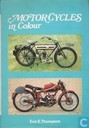 Motorcycles in Colour