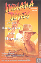 Indiana Jones en het labyrinth van Horus