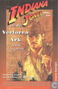 Indiana Jones en de verloren Ark