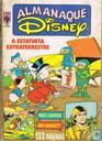 Almanaque Disney 166
